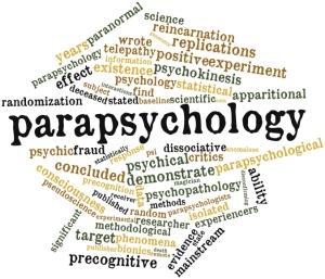طوير الذات عبر علم الباراسايكولوجي أو علم ما وراء النفس