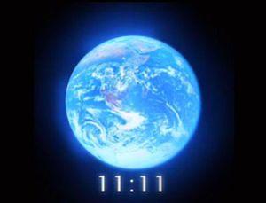 التزامن 11:11