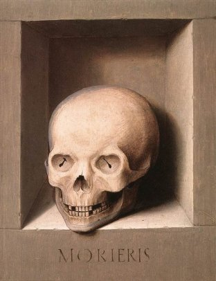 Morieris by Hans Memling, 1483