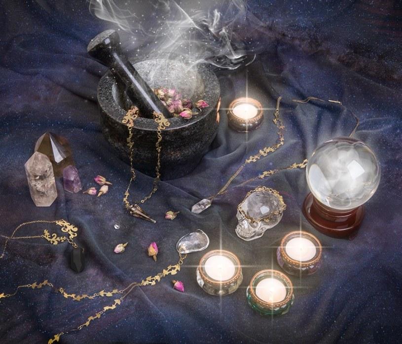 أدوات العرافة والكهانة - الجزء الرابع - لمى فياض