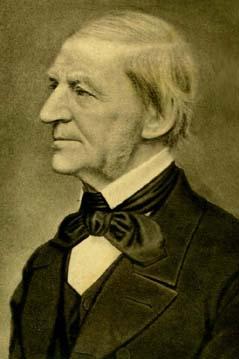 رالف والدو إمرسون (1803-1882)