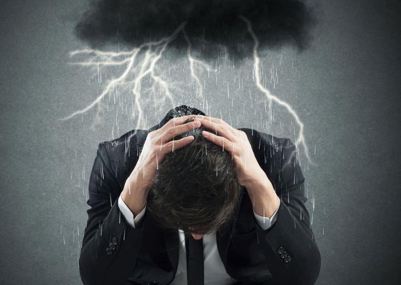علامات التعرض للطاقة السلبية - لمى فياض